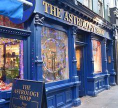The Astrology Shop London