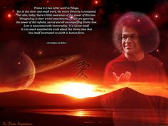 SAI DIVINE INSPIRATIONS: Human Form