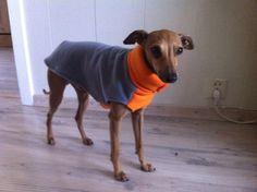 Sewing directions for sleeveless IG fleece jacket