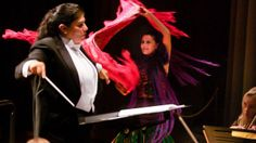 Our American Dream: Latina Orchestra Conductor Brings Classical ...