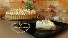 Best Pie, Fruit Pie, Vanilla Cake, Bakery, Lemon, Butterfly, Make It Yourself, Facebook, Sweet