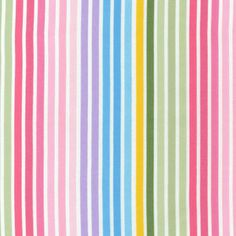 Remix Stripes in Spring