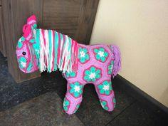 Fatty Lumpkin, pattern from Heidi Bears