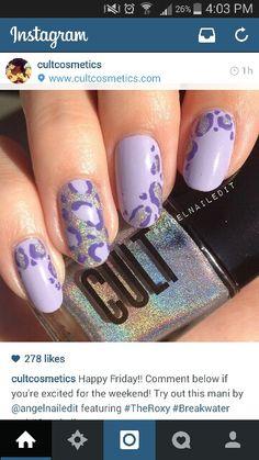 Cult nails