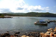 Chacala - Mexico's Riviera Nayarit