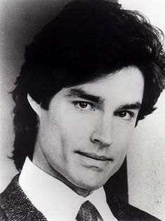 Desperate housewives to mourn the loss of bold, beautiful Ridge Ronn Moss, Ridge Forrester, Soap Shows, Soap Opera Stars, Desperate Housewives, Bold And The Beautiful, Young And The Restless, Days Of Our Lives, Famous Faces