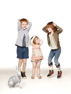 designer baby girl dress, Stella McCartney kids, Harper Beckham dress, baby girl party dress, designer baby clothes, designer childrens clothes