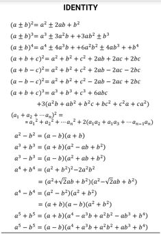 What is Mental Math? Well, answer is quite simple, mental math is nothing but simple calculations done in your head, that is, mentally. Math Measurement, Math Vocabulary, Maths Algebra, Calculus, Math Formula Chart, Algebra Formulas, College Math, Math Charts, Maths Solutions