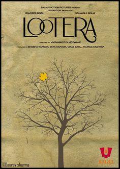 Lootera [2013] by Gaurav Sharma