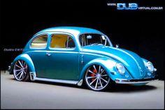 Volkswagen Beetle                                                                                                                                                                                 Mais