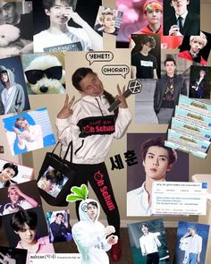 ugh your least fav sehun stan still has no wifi Kanye West Outfits, Exo Memes, Picture Credit, Kpop, Meme Faces, Aesthetic Girl, Sehun, Haha, Anime Art