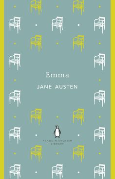 """Beautiful, clever, rich - and single - Emma Woodhouse is perfectly content with her life and sees no need for either love or marriage. Nothing, however, delights her more than interfering in the romantic lives of others. With its imperfect but charming heroine and its witty and subtle exploration of relationships, Emma is often seen as Jane Austen's most flawless work."" (Goodreads)"
