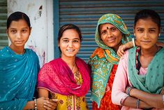 Women in India Are Turning a Taboo Topic Into Mainstream Conversation   TakePart