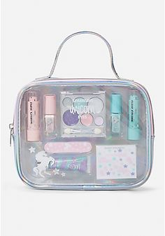 Unicorn Look Beauty Kit