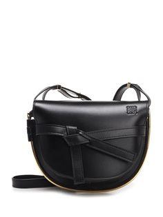 a16640fd1d  loewe  bags  shoulder bags  leather