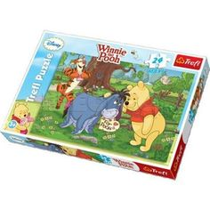 Winnie The Pooh, Puzzle, Family Guy, Guys, Fictional Characters, Puzzles, Winnie The Pooh Ears, Fantasy Characters, Sons
