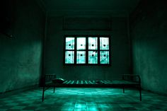 interrogation room - Google Search