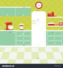 Resultado de imagen de clipart rooms kitchen