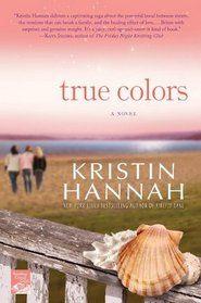 Love Kristin Hannah!!