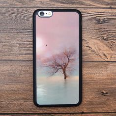 Water tree, fantastic scenery Case For IPhone