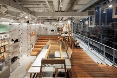 ROOM Concept Store by Maincourse Architect, Thailand » Retail Design Blog