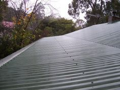 Roof cleaning and metal roofing Adelaide #RooferAdelaide