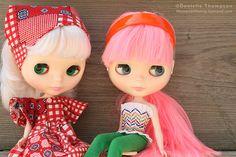 i want a blythe doll so bad!