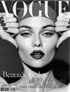 Always Vogue.