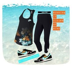 """""""I❤️Running"""" by cookiejoint on Polyvore"""