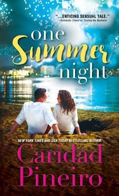 Cover Reveal from NYT Bestseller @CaridadPineiro!