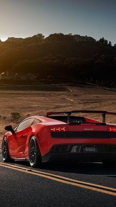 Lamborghini iPhone 6 Wallpaper 24