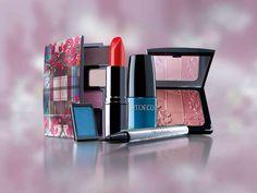 ARTDECO • Talbot Runhof • Beauty Meets Fashion Collection 2013