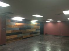 The new Midland Store is almost ready!