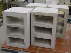 Mauerstein Vollstein Eleganca Grau 40x20x16,5 cm DIY
