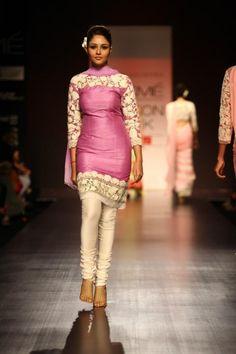 Indian Wedding Fashion by Manish Malhotra at Lakmé Fashion Week 2013