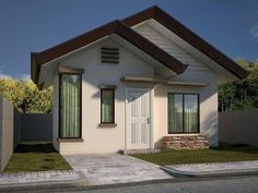 37 Best Small House Designs images in 2015 | House, Small House