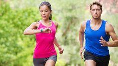 LØPEØKTER: Få tips til raske og enkle løpeøkter du kan gjøre i sommer!