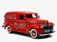 O caminhão Vermelho, Gran Torino, Vintage Truck, A Coca - Cola Spray PNG Image and Clipart