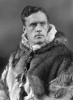 Helge Marcus Ingstad (1899–2001) Norwegian explorer. After mapping some Norse settlements, Ingstad his wife Anne Stine, an archaeologist, in 1960 found remnants of a Viking settlement in L'Anse aux Meadows in the Province of Newfoundland in Canada. With that they were the first to prove conclusively that the Greenlandic Norsemen had found a way across the Atlantic Ocean to North America, roughly 500 years before Christopher Columbus John Cabot.
