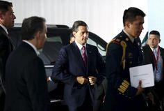 Mexico's Congress passes anti-corruption law