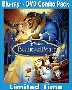 Be our guest at the Anniversary celebration of Beauty and the Beast! Embark on an epic adventure with Belle, Beast, all the characters you love and the music you'll never forget in this new addition to the Walt Disney Signature Collection. Hd Movies, Disney Movies, Movies To Watch, Movie Tv, Movies Online, Movies Free, Movie Titles, Film Online, Movie Plot