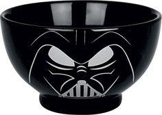 Star Wars Darth Vader Müslischale  http://amzn.to/2rmomu6