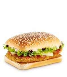 Louisiana Chicken :: McDonalds.co.uk
