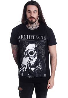 Checkout this out: Architects - Pray To The Universe - Camiseta for 17,99 €