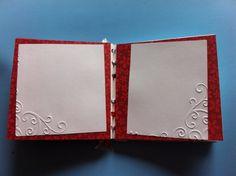 Grandma brag book scrapbook album premade by PreciousPagesBySusan