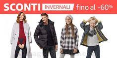 Omaggi e #Sconti: #Amazon Moda: sconti invernali fino al 60% (link: http://ift.tt/2iqXDqV )