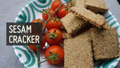 Sesam Cracker – Paleo360.de