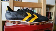1970s Adidas Klaus Fischer Football Boots | Football Boots