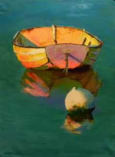 A portfolio of  beautiful artwork by painter and sculptor Brian Cameron with samples of landscapes, seascapes, still lifes and figures.