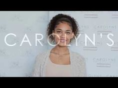 Carolyn's Model & Talent Agency's intern McKenzie shares her experience working at Carolyn's and what she has learned. Talent Agency, Model, Models, Template, Modeling, Mockup